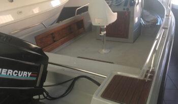 Boats Sport Fishing pieno