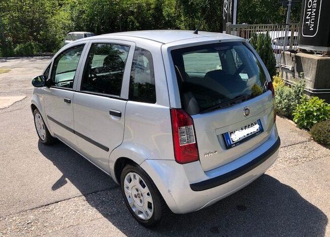 Fiat Idea 1.4 Dynamic EasyPower pieno