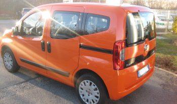 Fiat Qubo 1.4 8V 77 CV Dynamic Natural Power pieno