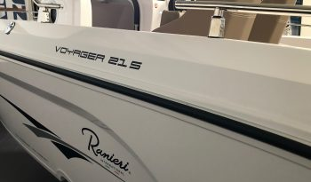 Ranieri International Voyager 21 S pieno
